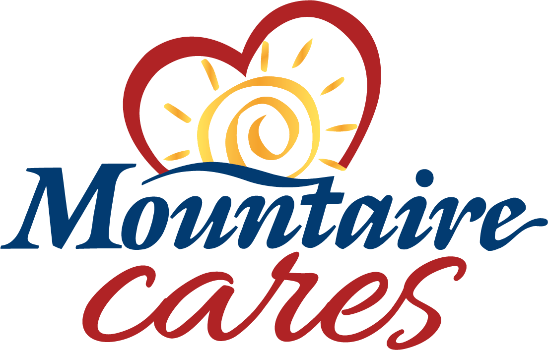 Mountaire Cares logo