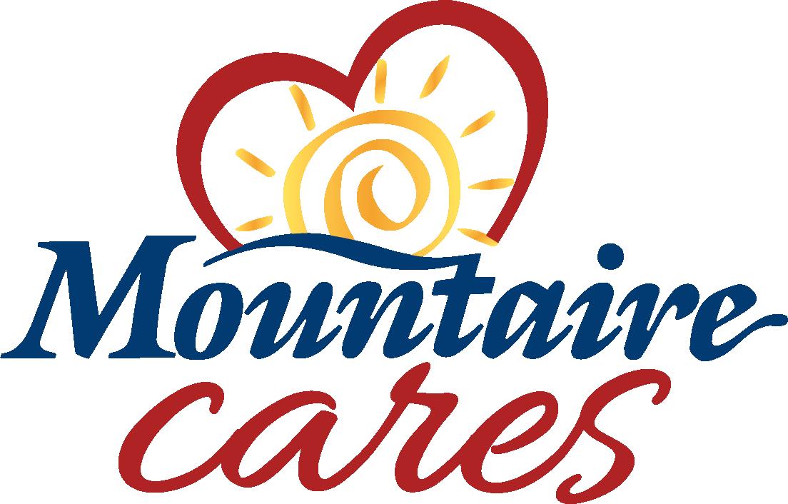 Mountaire Cares logo