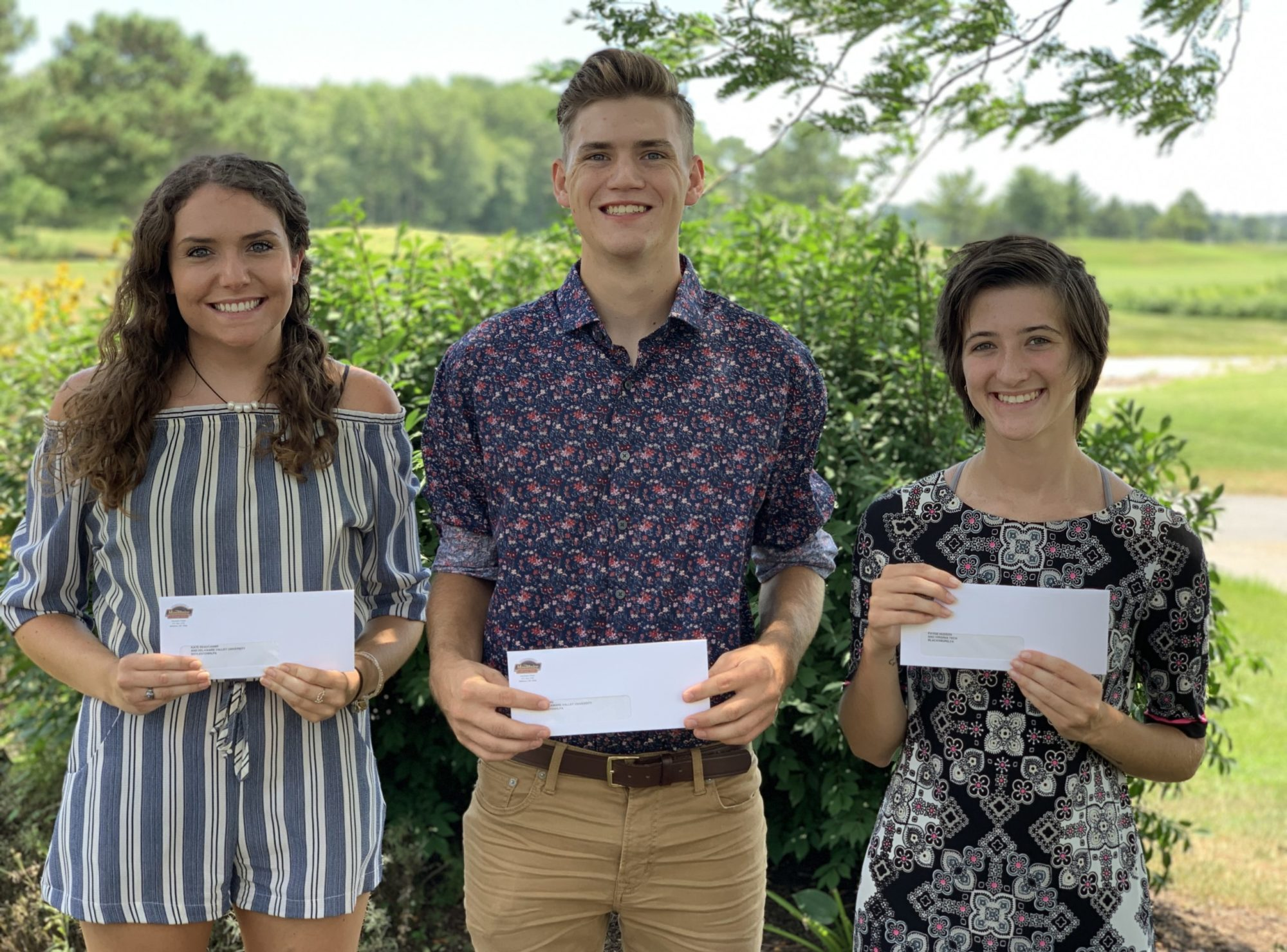 Annual Mountaire Scholarship Program