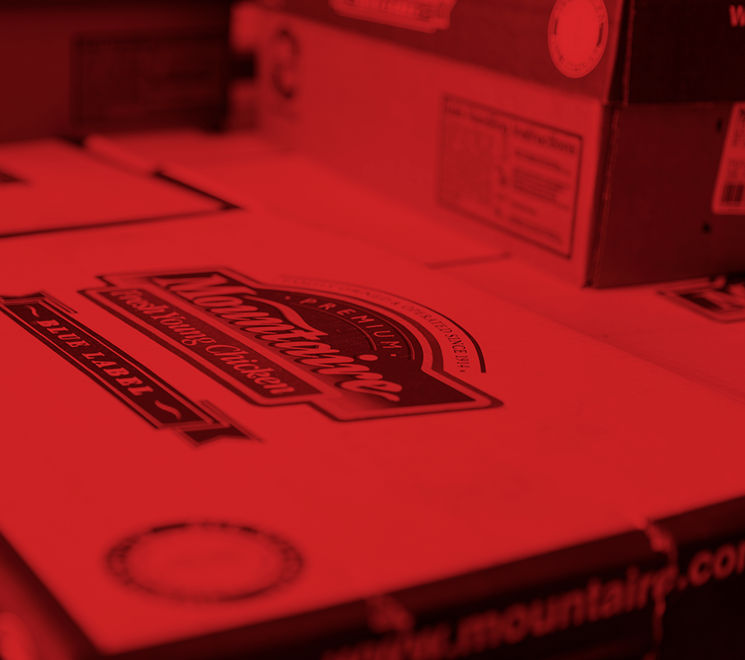 Box verification process