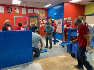 Making a Difference: Oak Orchard Boys & Girls Club