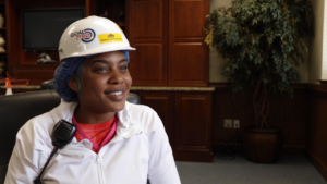 In Their Own Words: Briana Montgomery